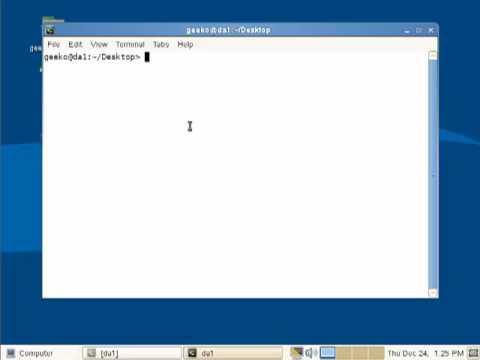 Linux Install and Configure an openLDAP Server