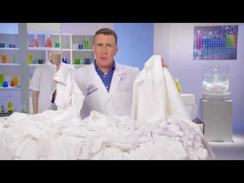 OxiClean White Revive Laundry Lab 30