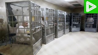 10 Most Dangerous Prisons In The World