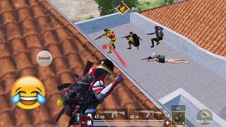 Best Trolling Of Noobs 🤣😂   Ep. 100   PUBG MOBILE FUNNY MOMENTS