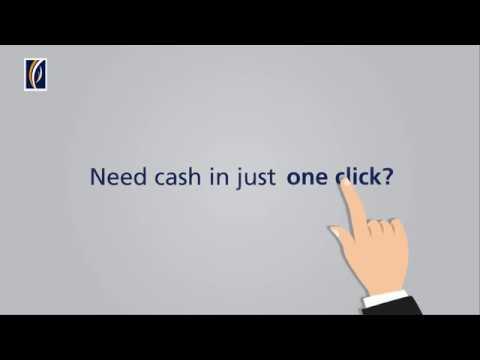 "How to set up Fast Cash option on our ATMs ضبط خيار ""السيولة النقدية الفورية"" على أجهزة الصراف الآلي"