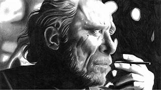 Charles Bukowski  | THE MIND, GO ALL THE WAY ᴴᴰ | Motivational Poem