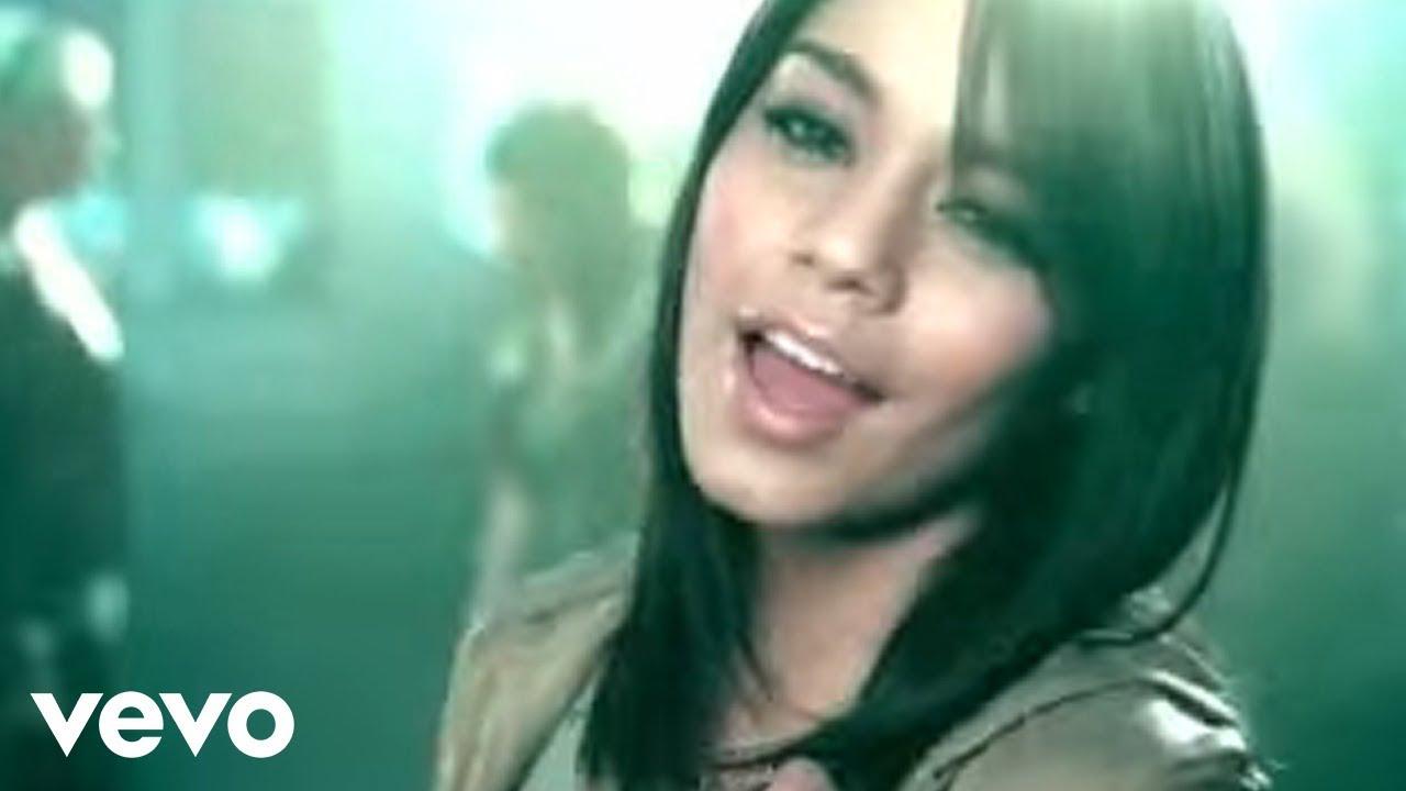 Vanessa Hudgens - Say Ok (Official Music Video)