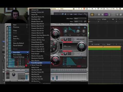 LogicProX Future Bass Drop Tutorial [Explicit]