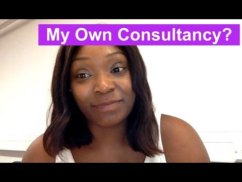 Chika ep. 8 - I Started My Own Consultancy | The Great Grad Job Hunt