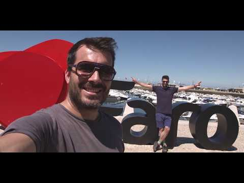 Faro With Tom and Henry   #LifeAtFairways