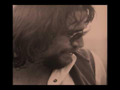 Waylon Jennings - Oklahoma Sunshine