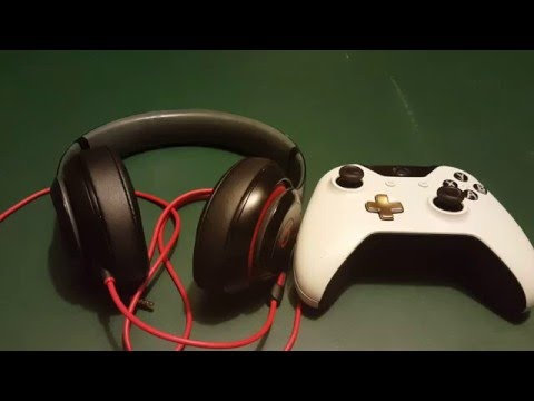 Using Beats with Xbox One Chat (Or Any Other Headset)