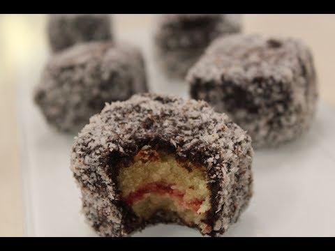 Lamington | Cakes & Desserts | Sanjeev Kapoor Khazana