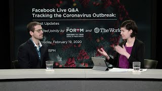 Tracking the Coronavirus Outbreak: Latest Updates