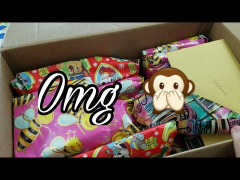Amazing Reborn Box Opening