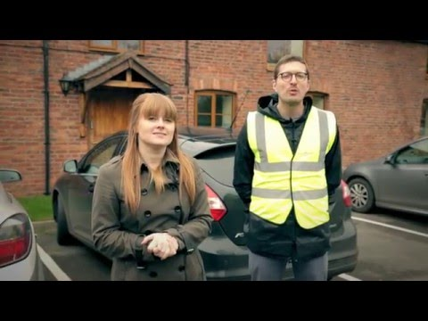 How to check your tyre tread depth with Tyres On The Drive