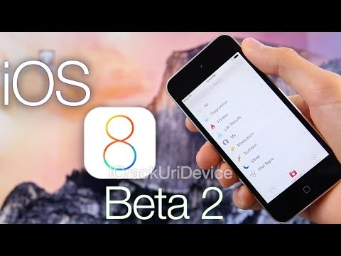 NEW Install iOS 8 Beta 2 FREE How To Without UDID iPhone 5S,5C iPad & iPod Without Activation Error