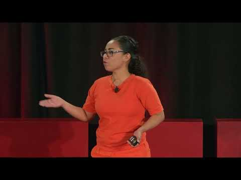 Not Me, Anymore | Erica Munoz | TEDxPerryvilleCorrectional