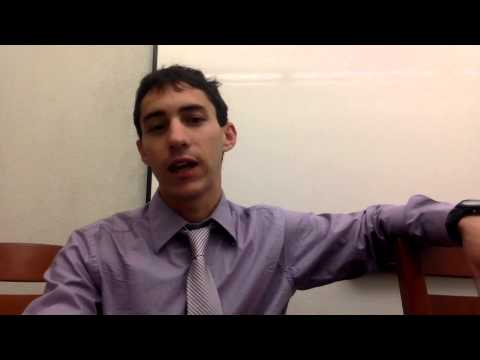 VLOG #12/19 Lecture: 12 Business Licenses [How to Become A DJ]