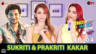 Indie Hain Hum with Darshan Raval | Ep 04 Sukriti & Prakriti |Red Indies| Indie Music Label | Red FM