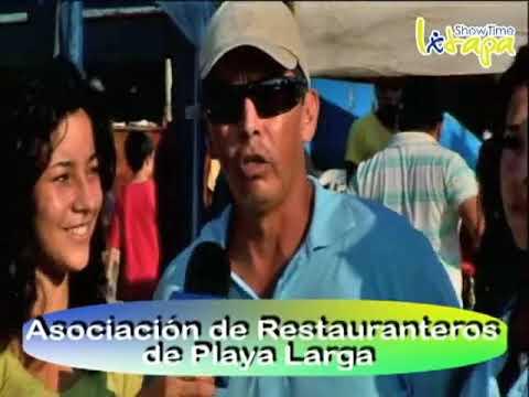 IV Aniversario Playa Larga