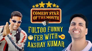 Best Bollywood Comedy Scenes of Akshay Kumar | Movie Phir Hera Pheri - Bhagam Bhaag - Welcome