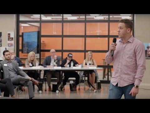 Best of Student Startups 2017 Finale