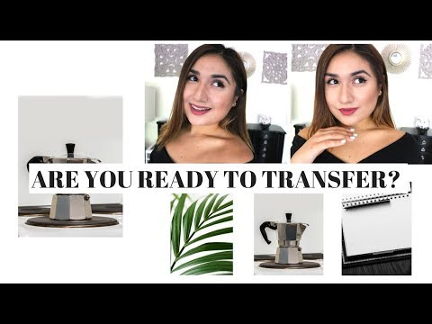 How to know if you are ready to transfer? Community college Guide