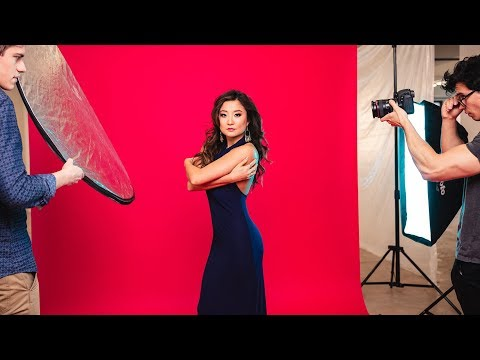 MEAN GIRLS Tony Nominee Ashley Park Gets Glam & Keeps It Real