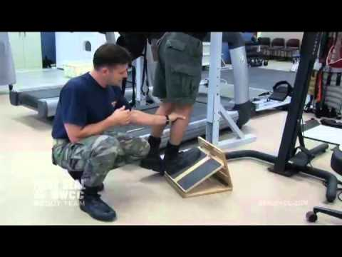 navy swcc training preventing stress fractures