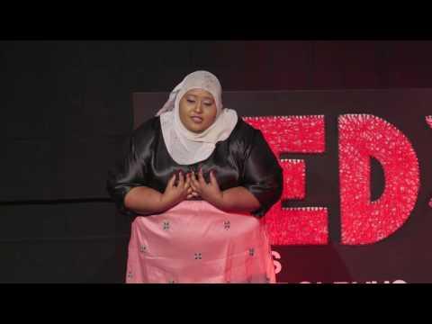 Knowing Your Worth | Fardousa Jama | TEDxGustavusAdolphusCollege