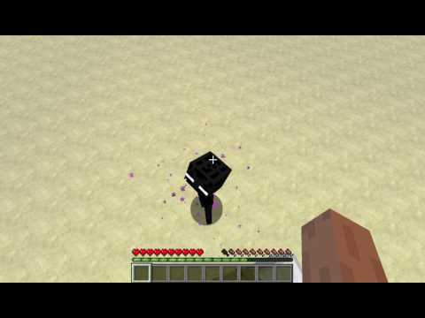 how to tame enderman