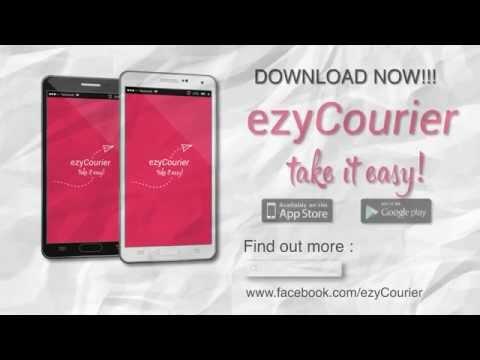 ezyCourier - take it easy!