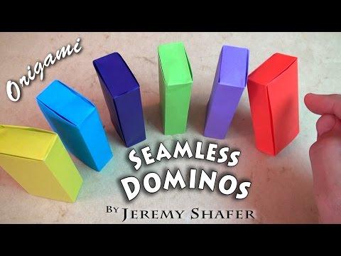 Seamless Dominos