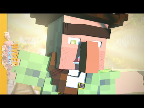 Tales Of Time - Episode 2 [OFFICIAL TRAILER] - Minecraft Animation