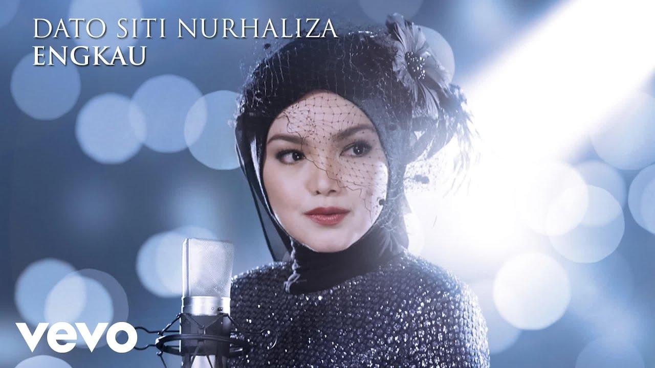 Siti Nurhaliza - Engkau