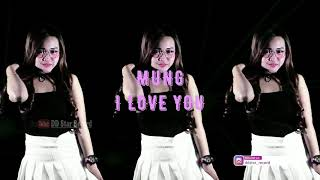 Chandra Rossalina Mung I Love You Official