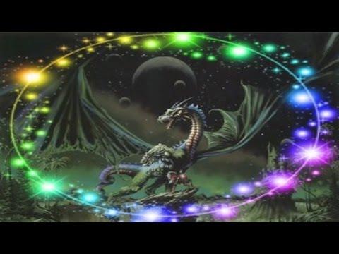 Spirit Animism: Dragon