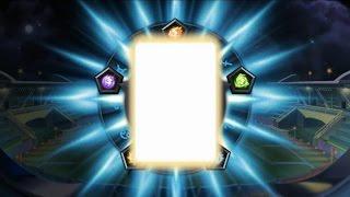 Soccer Spirits - 3,000 Crystals   11 Tix Draws - Baltheon/choi Week
