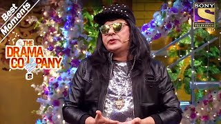 The Drama Company | Sudesh As Dhinchak Pooja | Best Moments