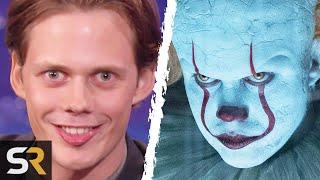 Why IT Actor Bill Skarsgard Was Never The Same After Playing Pennywise