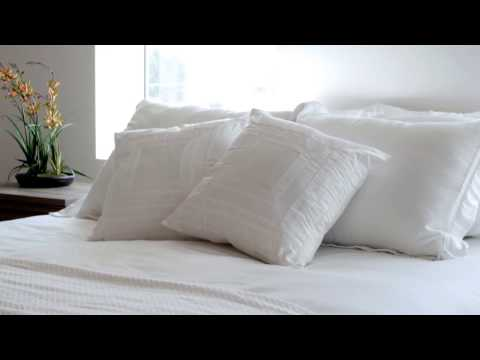 The Making of Living Fresh® featuring our Hotel Bedding and more.