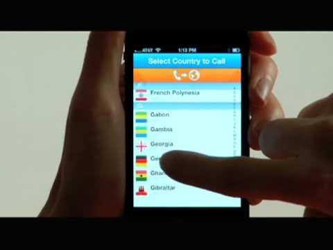Vonage Travel App - Save on International Calls While Traveling - NAPS-TV
