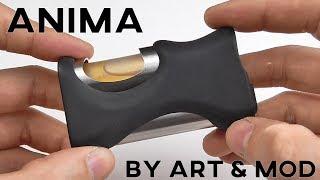 The Snitch 75C Box Mod Mafia Quick Jammy | DNA75C Squonker