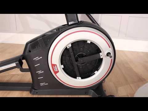 Replacing the Incline Sensor - Elliptical - Frame Style C