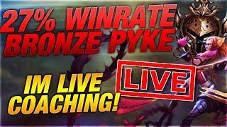 Live+Coaching+LoL Videos - 9tube tv