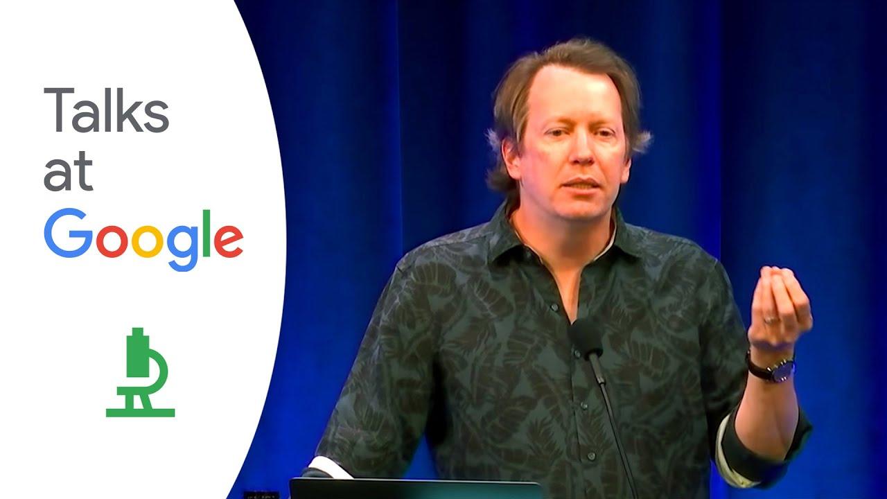 Something Deeply Hidden   Sean Carroll   Talks at Google