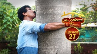 Mrs. Meena & Family - Konkani Serial│Episode 27│Daijiworld Television