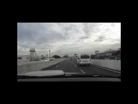 Joyride from NAIA expressway to MOA