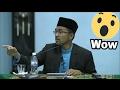 Download (PANAS) Jemaah Yang Hadir Berdebat Dengan Dr. Rozaimi Semasa Sesi Soal Jawab MP3,3GP,MP4