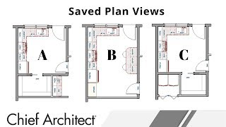 Chief Architect X10 New Features - Roofs and Framing