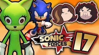Sonic Forces: Where Arin Came From - PART 17 - Game Grumps