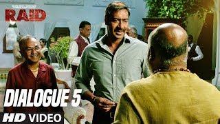 Imandaari Ka Paisa: Raid (Dialogue Promo 5) | Ajay Devgn | Ileana D
