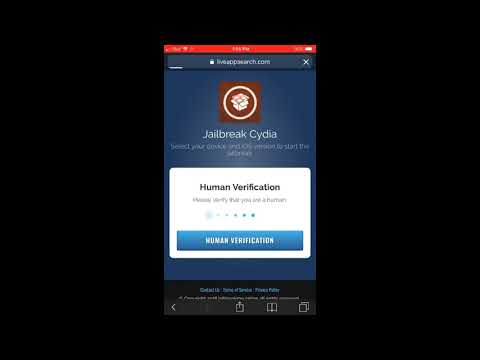 How to Install Cydia No Jailbreak (No Computer)